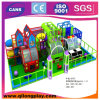 Funny Indoor Playground Equipment of Car (QL-5117B)