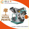 Hot Selling Horizontal Ring Die Wood Pellet Machine
