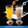 Glass Julice Cup
