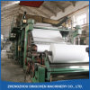 1092mm Cultural Paper A4 Size Copy Paper Making Machine 2-3tpd