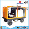 Heat Exchanger and Water Tank Cleaning Equipments