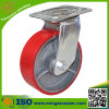 6inch Heavy Duty Trolley Swivel Caster Wheels