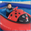 FRP Motor Bumper Boat with Animal Shape