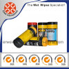 Industrial Heavy Oil & Dirt Remover Wet Wipes and Wet Towels