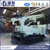 2016 Most Popular! Hf200y Crawler Type Small Small Water Well Drilling Machine