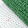 China Wholesale 1 Inch PVC Coated Welded Chicken Wire (PWCW)