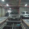 Horizontal Circulating Mechanical Parking Equipment