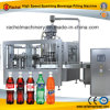 Automation Aerated Water Packaging Machine