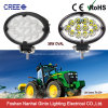 12V 4X4 CREE Oval 5.7inch 24W LED Work Light for Truck Offroad Tractor (GT2012-36W)