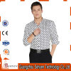 China Formal Dress Shirts Design for Men of 100% Cotton