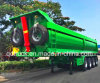 3-4 Axles Chinese Tipping Trailer, Tipper Trailer for sale