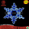 LED 40cm Eaves Hanging Mounted Decoration Christmas Light for Holiday Ornament