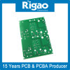HDI Tg180 PCB Fabrication and PCB Diagram