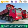 Used HOWO Dump Truck 10 Wheels China Second Hand Heavy Duty Truck Tipper Truck 371HP/375 Best Condition and Hot Sales for Africa
