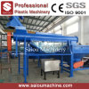 300~1000kg/H Plastic Pet Bottle Washing Recycling Machine