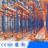 Good Quality Factory Supply Warehouse Compact Storage Pallet Shuttle Rack