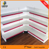 Supermarket Wall Corner Rack/Corner Display Rack