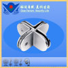 Xc-B2404 Stainless Steel Semi-Circle Four Sides Fixed Clamp