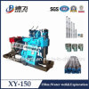 Xy-150 150m Soil Investigation Drilling Rig with BV & SGS Approved