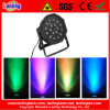18W (18*1W) RGB Indoor LED PAR Light.