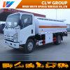 Isuzu 10 Cbm Fuel Dispenser Tanker Truck 4*2 Petrol Oil Diesel Delivery and Refueling Truck