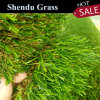 PP +PE Virgin Material Fake Grass Carpet 35mm with 120 Stitch Per Meter