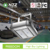 CE IP67 IK08 rectangle LED high bay light 100W factory warehouse industrial gym high bay LED lights