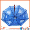 Hot Sale Business Digital Printing Automatic Golf Umbrella