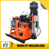 Lowest Price Hydraulic Mobile Core Drilling Rig