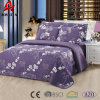 New Design Hot Sale Luxury Microfiber Summer Ultrasonic Quilt