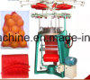 HDPE Monofilament Date Net Bag Making Machines