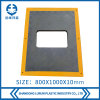 FRP Composite Resin BMC Manhole Cover and Tunnel Panel