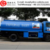 HOWO 4X2 Milk Transport Truck Milk Tank Truck Sale