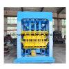 Qt12-15 Big Output Construction Cement Block Making Machine
