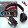New 2016 Bluetooth Wireless Headband Stereo Headphone with FM TF Card LED Light