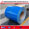 Special Use High-Strength Steel Plate PPGI Secondary Color Coated