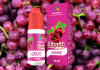 Hangboo E Juice for Electronic Cigarette, Wholesale Hookah Grape E-Liquid,