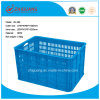 Portable Plastic Basket for Restaurant/Fruit and Vegetable Move and Operate