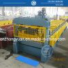 Corrugated Roll Forming Machine with Security Guard