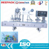 Plastic Bottle Filling and Sealing Machine (RZP)