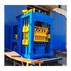 Qt8-15 Youtube Hollow Concrete Automatic Block/Brick Machine Price