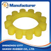 PU Hexangular Parts for Coupling