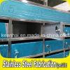 Manufacturing Sheet Metal Fabrication Stainless Steel Mailbox