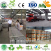 China Factory Lightweight Low Carbon Fireproof Partition EPS Cement Sandwich Wall Panel