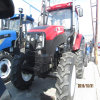 Weifang Huaxia International 150HP 135HP Wheeled Farm Tractor Sold to Africa/Asia/Poland and Other European Countires.