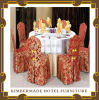 Beautiful Hotel Banquet/ Wedding Chair Cover (LC008-1)