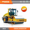 Shantui Official Manufacturer 18t Full Hydraulic Single Drum Vibration Road Roller (SR18)