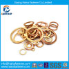 Marine Type Gaskets Washer/ Copper Flat Washers