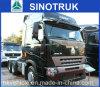 Sinotruk HOWO A7 6X4 Euro4 420HP Tractor Head Truck