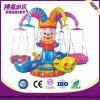 Factory Direct-Selling Amusement Rides Children Games Double Flying Chairs